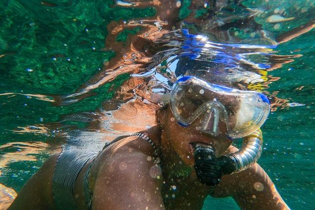 la plongée sous-marine un sport plein de bienfaits